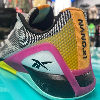 NANO X1 😍 Nuevos colores  UNA ZAPATILLA VERSÁTIL DISEÑADA PARA TUS ENTRENAMIENTOS MÁS DUROS 🏋🏾🏋🏽♀️ #funcionaltraining #training #crossfit #gym