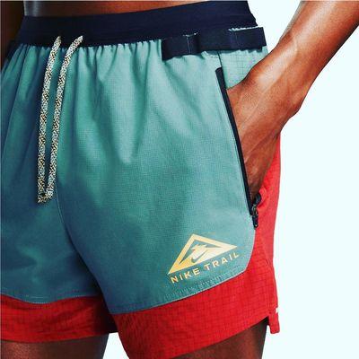 Pantalón Nike Adri-Fit Flex  Fabricado 100% con fibras de poliéster reciclado.  Ideal para corredores de montaña ⛰ 🏃♂️ #bydeportesdelcastillo #trailrunning #ultatraining